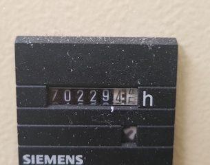 Husky Q1350 22
