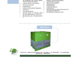 Green Box Uni 31