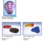 Пресс-формы бу кухонная утварь и принадлежности (перетянутые) 5