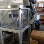 Производственная линия для крышки 28 мм, под ПЭТ бутылку б
