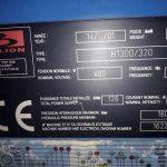 Bilion H1300:320 WA0016