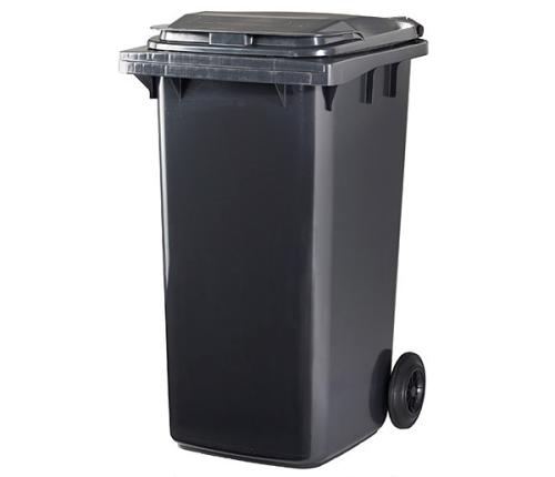 мусорный контейнер